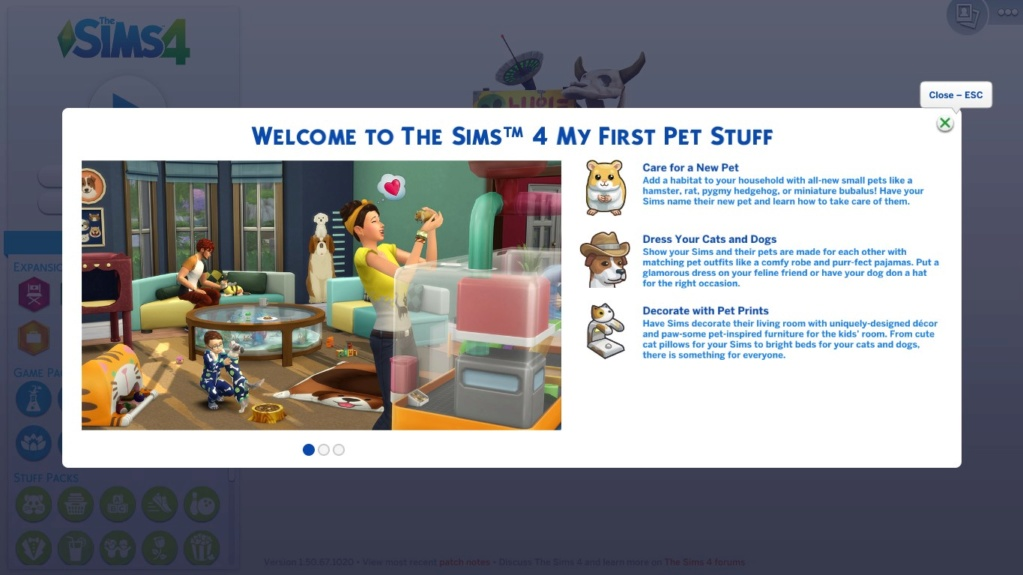 SIMS 4 WON'T START! Screen17