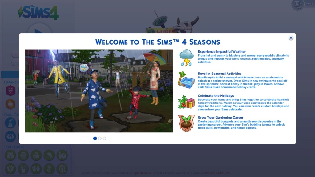 SIMS 4 WON'T START! Screen18