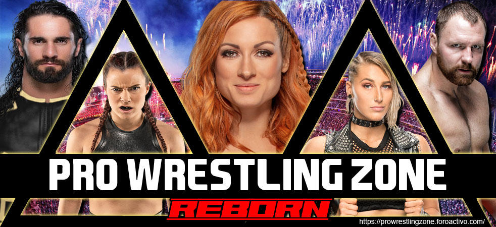 Pro Wrestling Zone: Reborn
