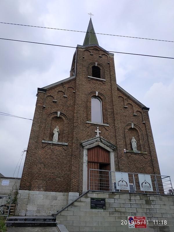 Brasserie du clocher Malonne Malonn16