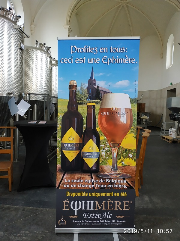 Brasserie du clocher Malonne Malonn18