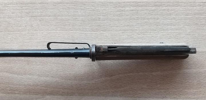 Werkzeugmesser PUMA  20190211