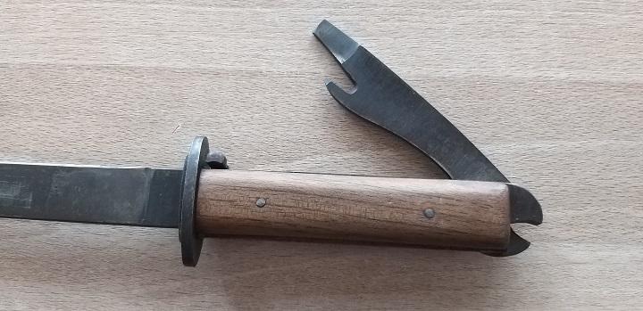 Werkzeugmesser PUMA  20190212