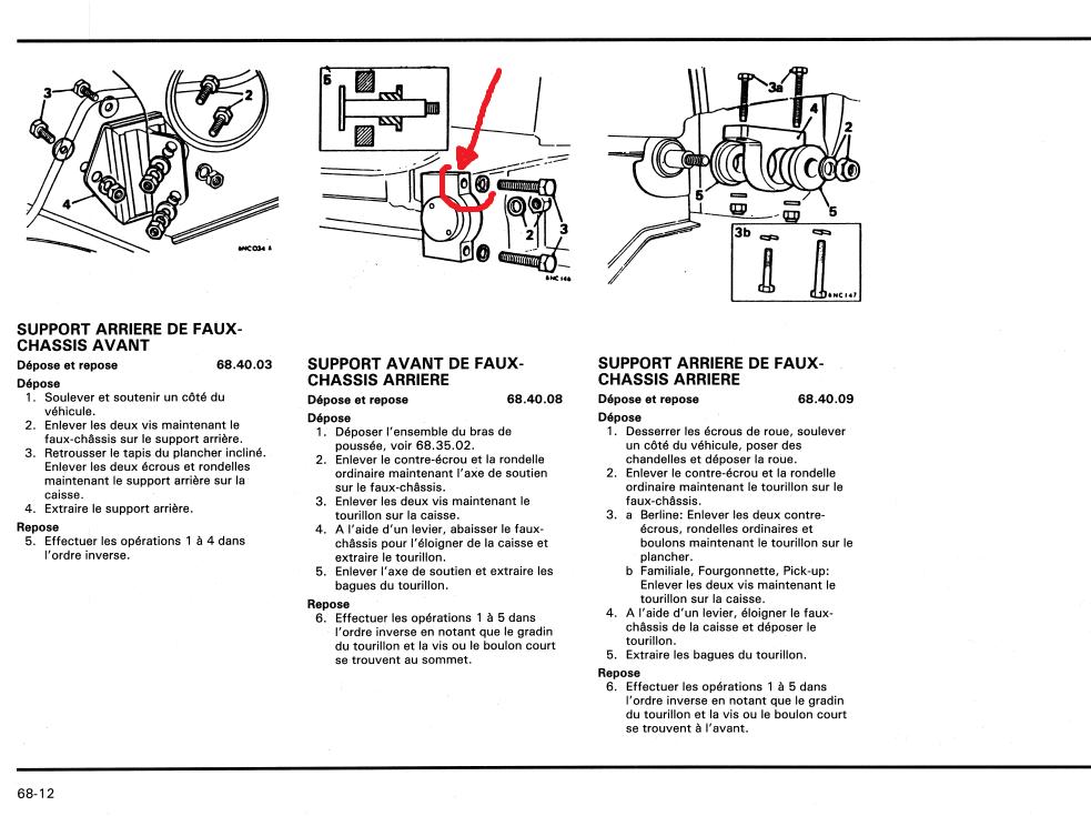 Support chassis arrière Sans_t11