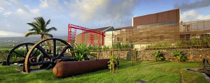 Le Louvre s'exposera dans les musées réunionnais en 2020 Musee-10