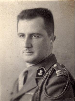 Souvenirs de blessure d'Eugène Baranoff 1946-110