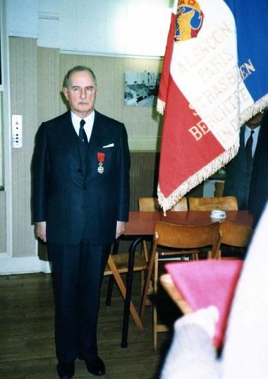 Souvenirs de blessure d'Eugène Baranoff 1987-110