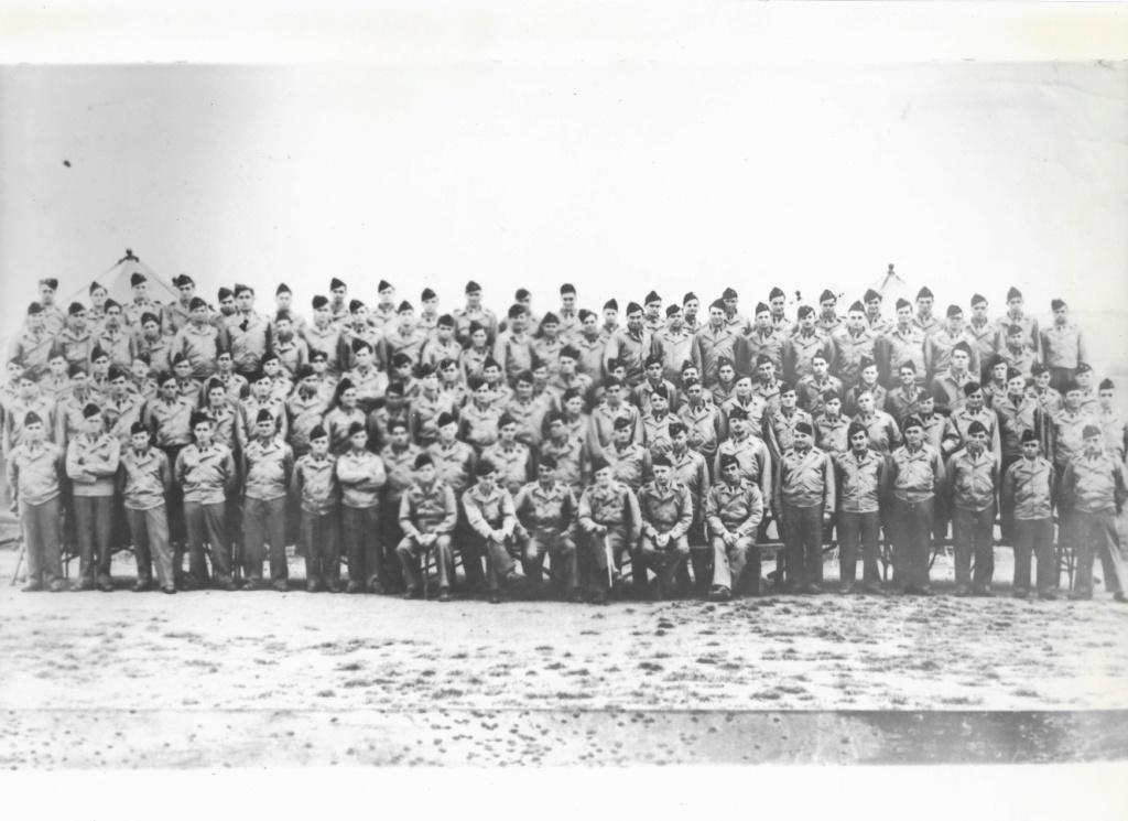 Photo de la 2eme DB - Ier Bataillon -Ière Compagnie Numzor10