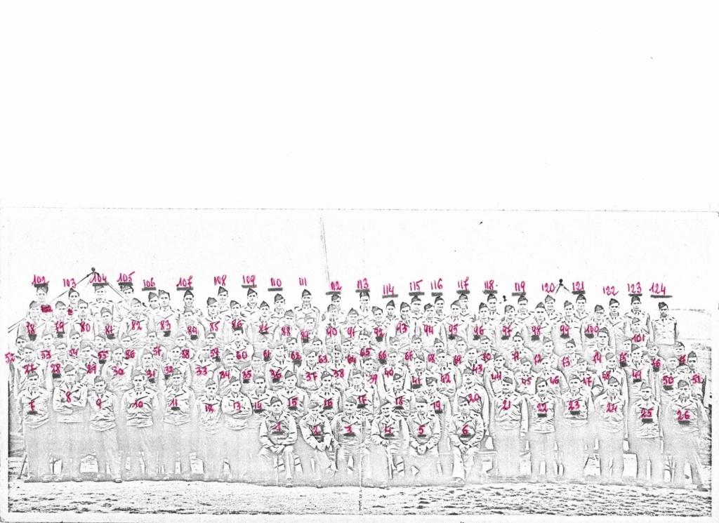 Photo de la 2eme DB - Ier Bataillon -Ière Compagnie Numzor11