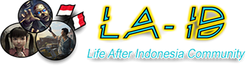 Life After Indonesia Community