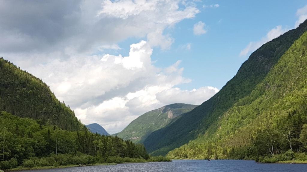 Parc des Hautes Gorges de la rivière Malbaie 20190710