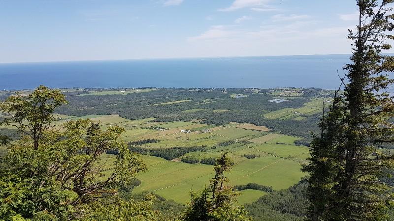 15 jours en Gaspésie et un petit détour vers la Côte -Nord 20190713