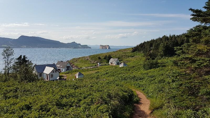 15 jours en Gaspésie et un petit détour vers la Côte -Nord 20190714