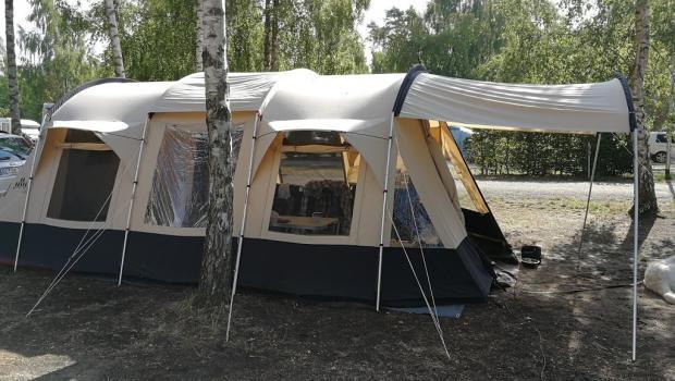 Obelink Shelter 6 TC 75e73d10