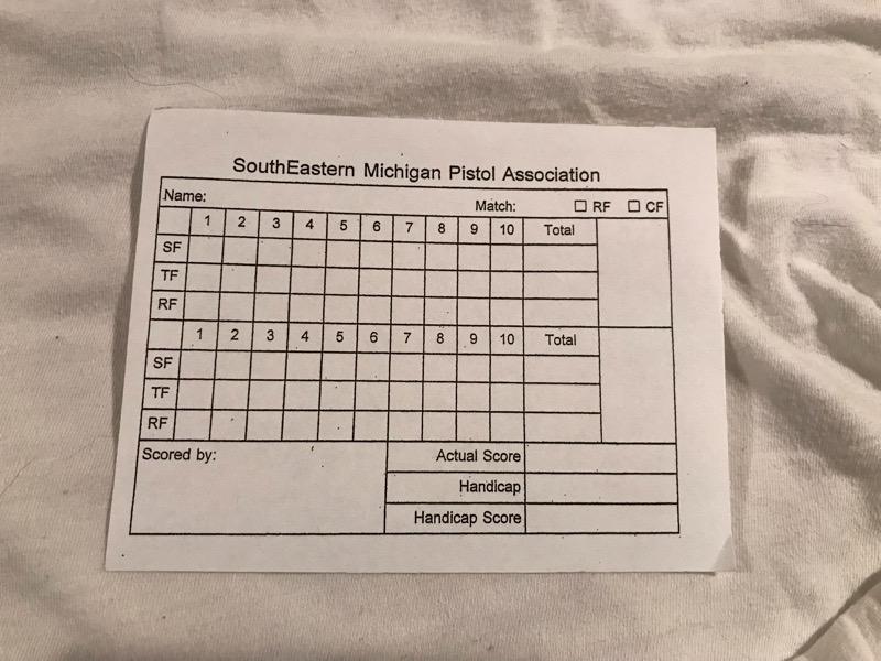 Bullseye Leage Score Sheete Acdc7d10
