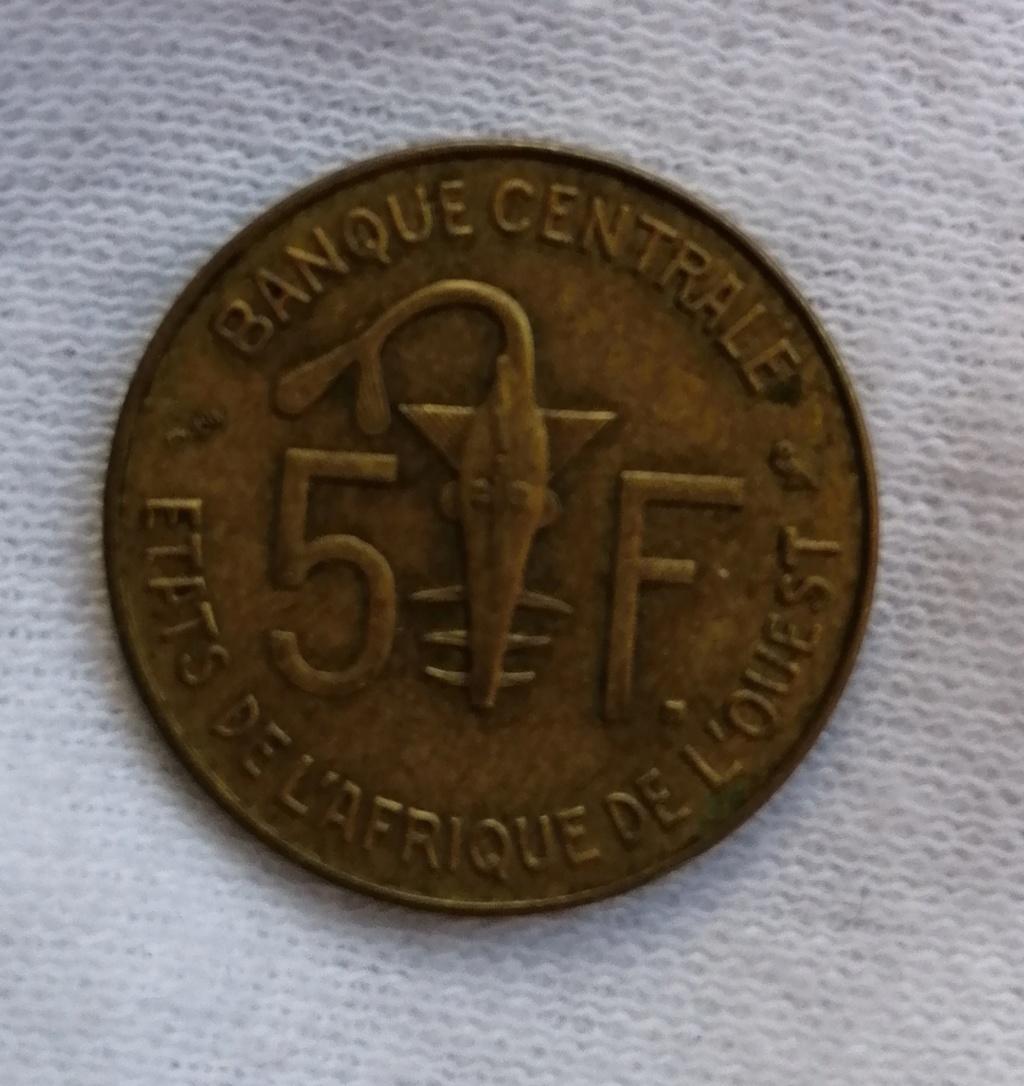 5 Francos CFA 1967 Img_2017