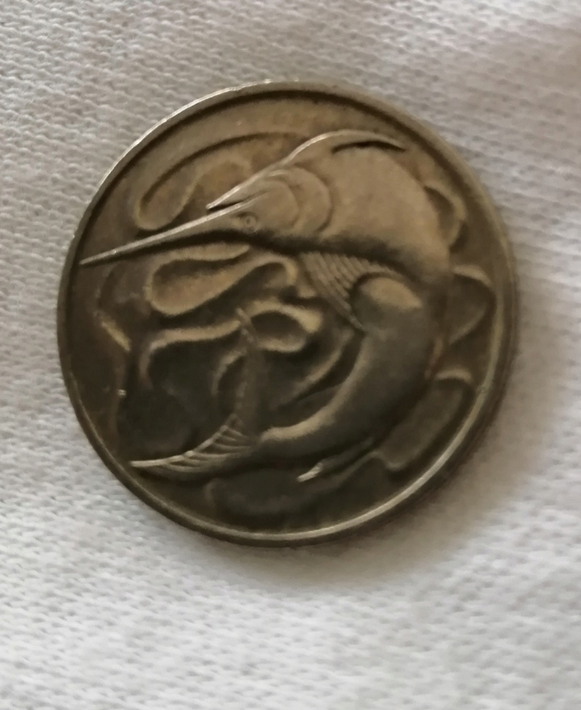20 Cents Singapur 1969 Img_2037