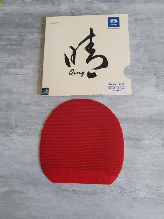 Yinhe Qing 15987111