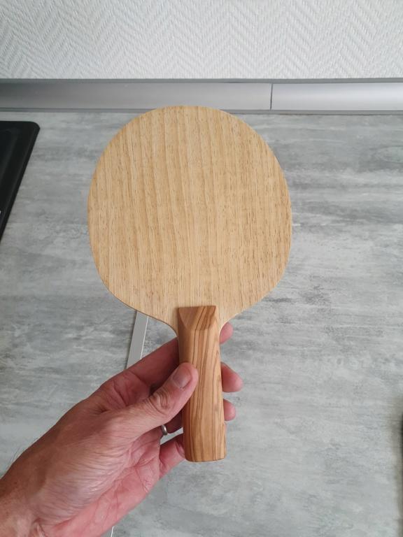 Custom Sergio Cunha SDC Handmade blade 20210911