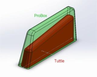 Tout faire avec un ProBox Tuttle10