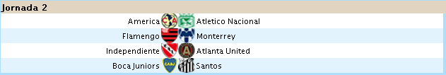 Liga Santander - Jornada 2 Santan10