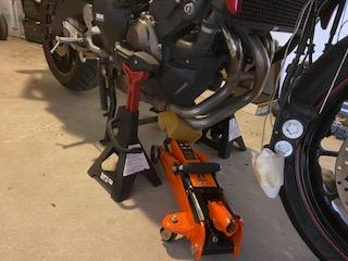 Montage kit suspension Mupo de chez Ul'team Bike - Page 2 Img_3420