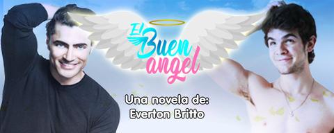 El Buen Angel (Webnovela Por Everton Britto)