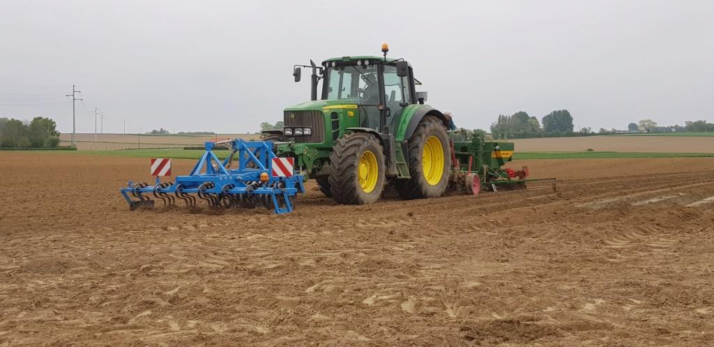 Réduire le portafaux du combiné de plantation pommes de terre 20190411