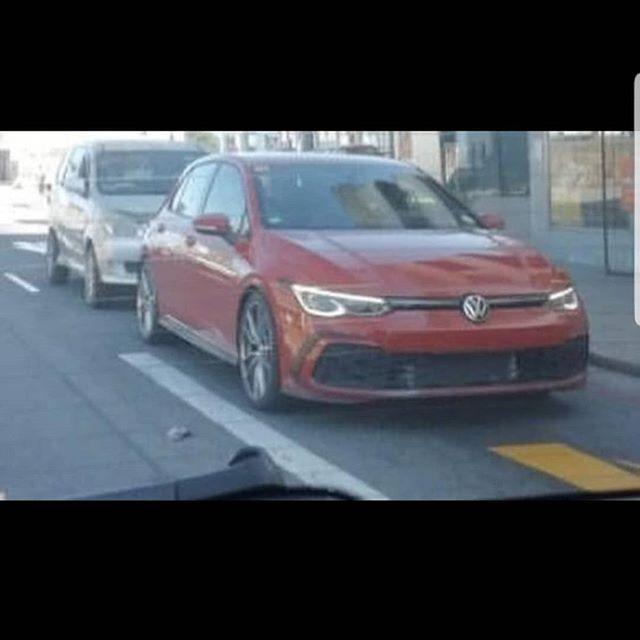 2020 - [Volkswagen] Golf VIII - Page 7 74613710