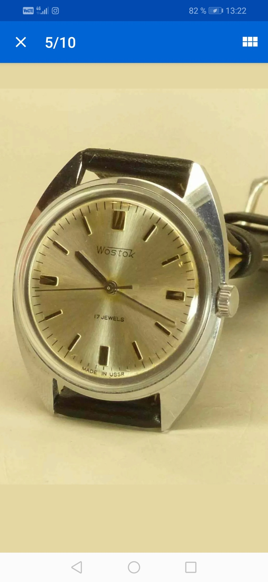 Mido -  [Postez ICI les demandes d'IDENTIFICATION et RENSEIGNEMENTS de vos montres] - Page 35 Screen10