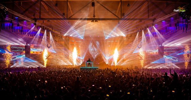 Supremacy - 25 septembre 2021 - Brabanthallen s-Hertogenbosch - Pays-Bas Bannie13