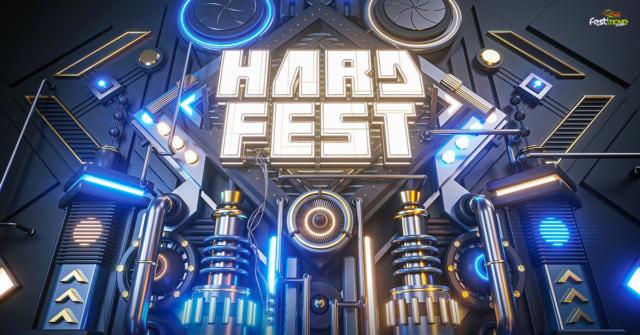 HARDFEST - 13 novembre 2021 - University of Twente - Enschede - NL Hardfe10