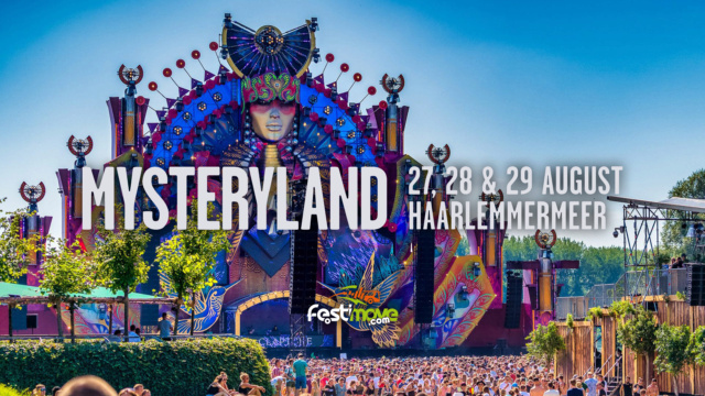 MYSTERYLAND - 27-28-29-30 Août 2021 - Haarlemmermeer - NL Myster10