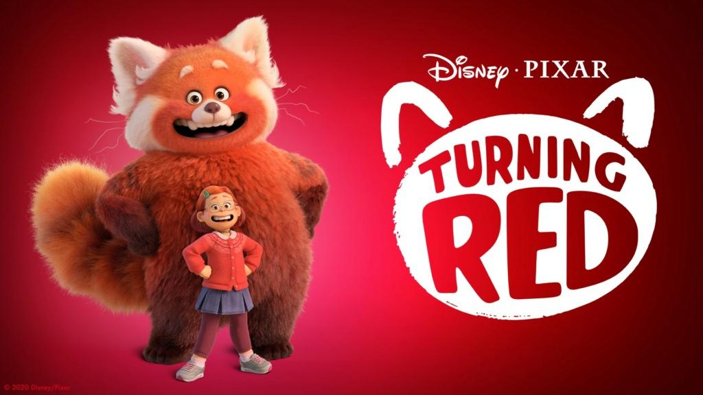 Turning Red [Pixar - 2022] 13108711