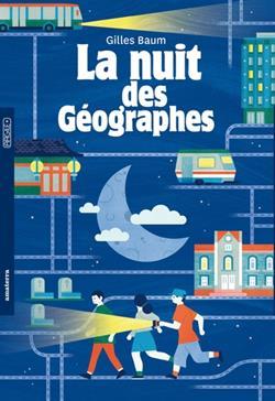 La nuit des géographes D8731e11
