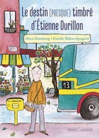 Le destin (presque) timbré d'Etienne Durillon Destin10