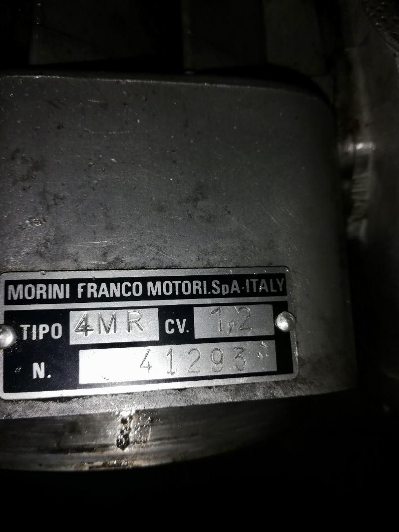 Pièce moteur Malaguti Cavalcone 50cc des 70's Dbcff610