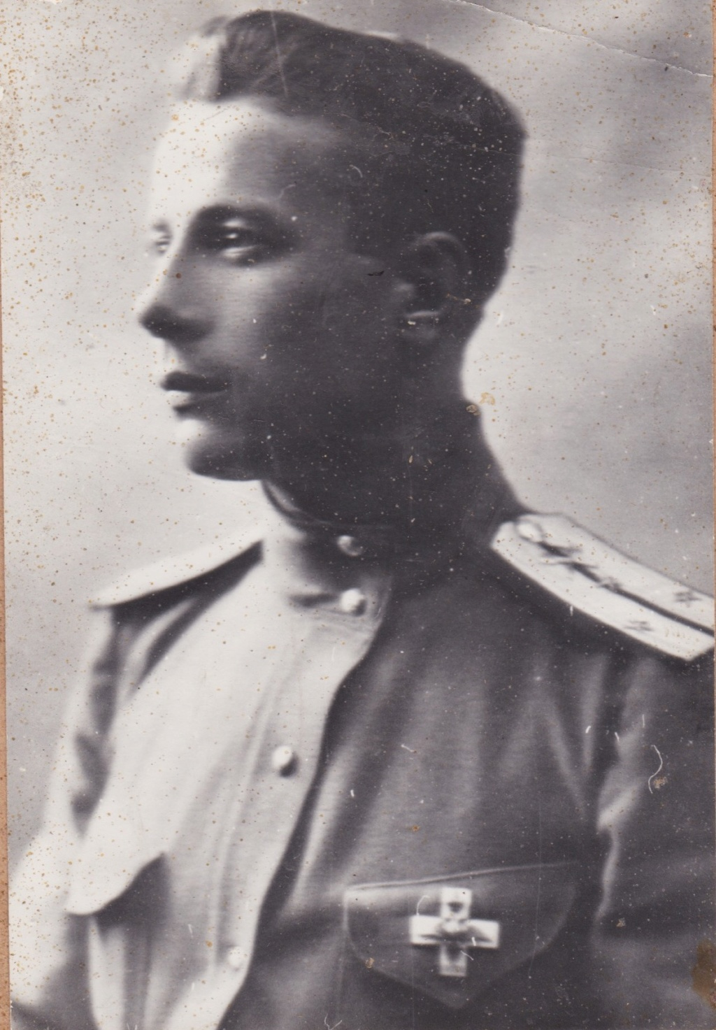 officier Russe impériale. Numzor10
