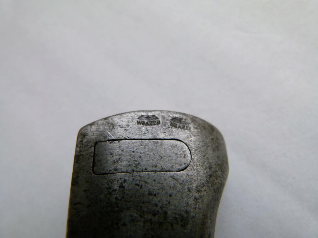Identification d'une baïonnette (2). P1070021