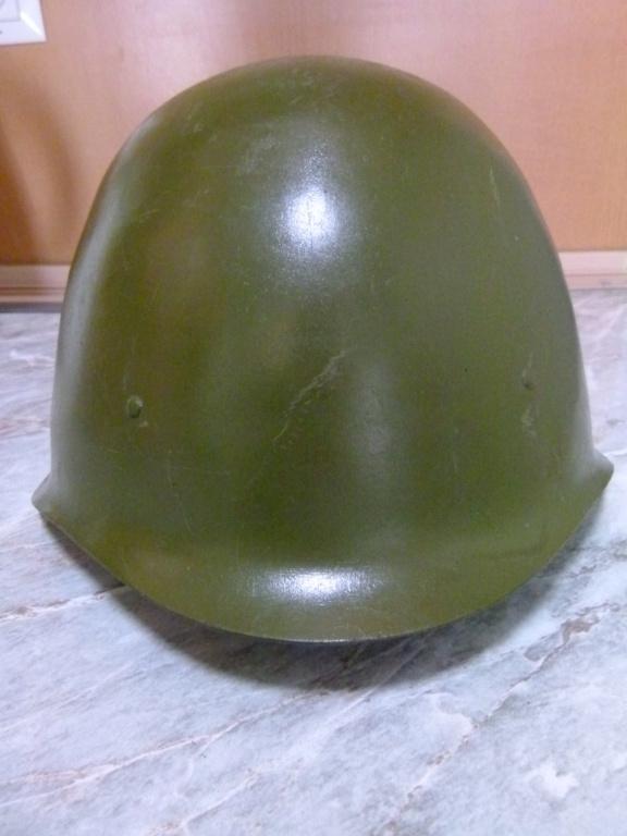 Quel est le modèle de ce casque soviétique? P1080610