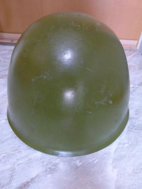 Quel est le modèle de ce casque soviétique? P1080710