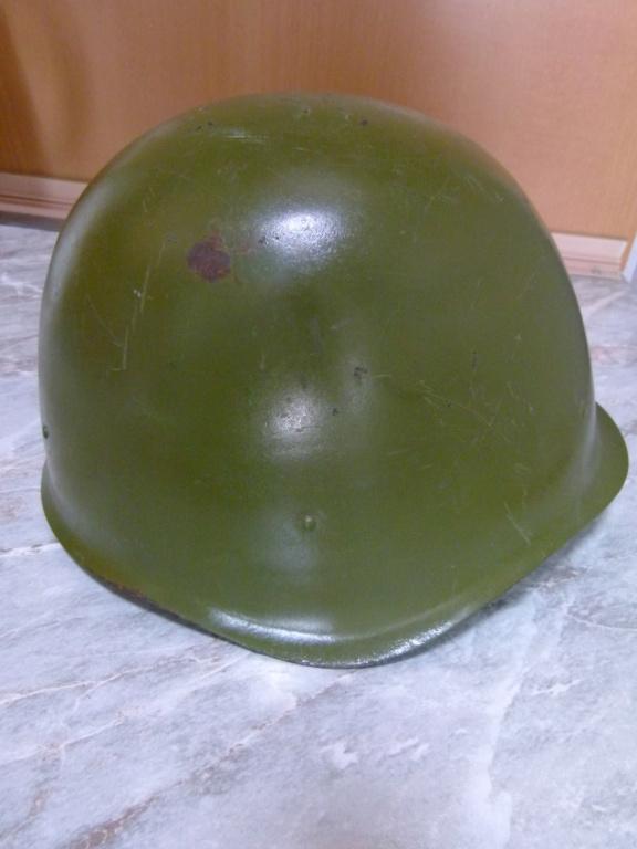 Quel est le modèle de ce casque soviétique? P1080711