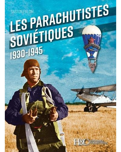 Brevet de parachutiste soviétique modèle 1931  Parach10