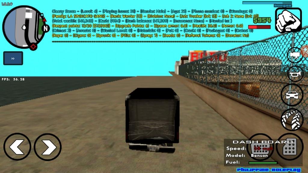 LOS SANTOS POLICE DEPARTMENT Screen10