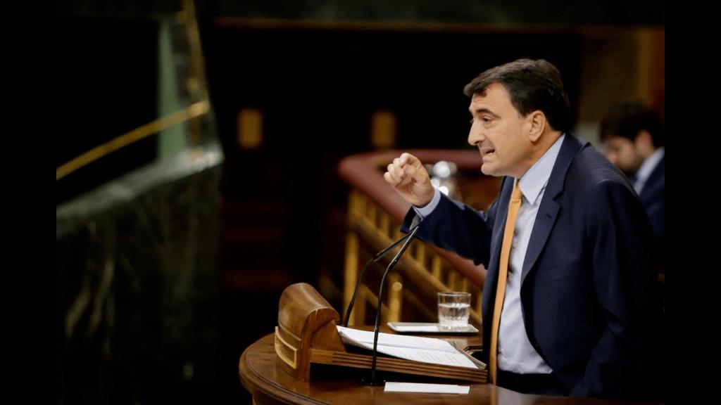 [XI Legislatura] 1ª Sesión del Debate de Investidura de Dña. Soraya Sáenz de Santamaría Antón Maxres10
