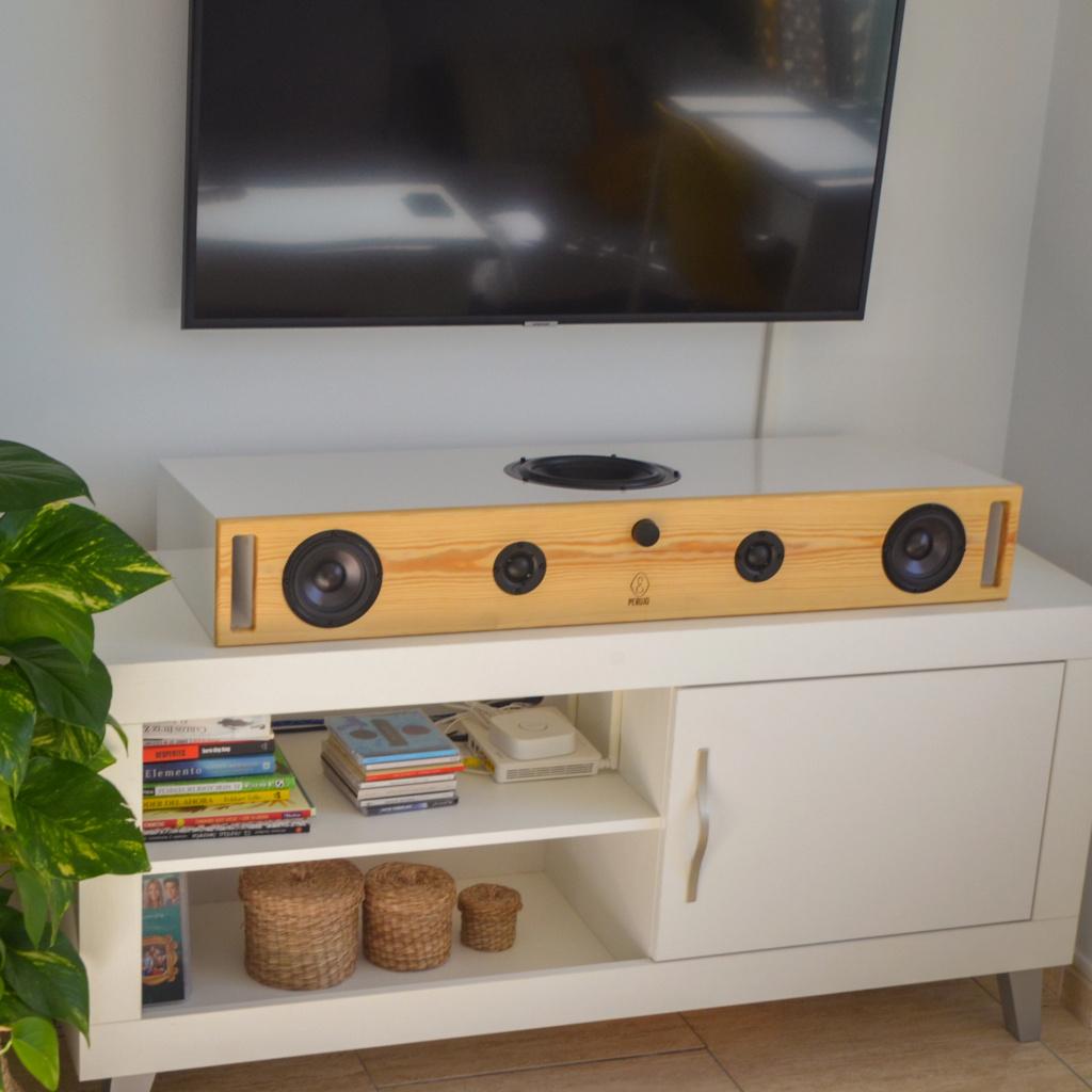 Perujo Audio - Málaga 16112414
