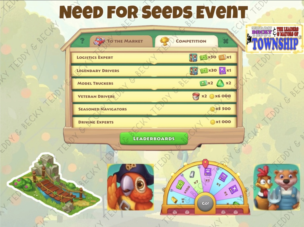 Need for seeds 5/17  1e085610