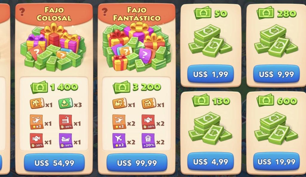 Do TC prices differ around the world? 44eb2510
