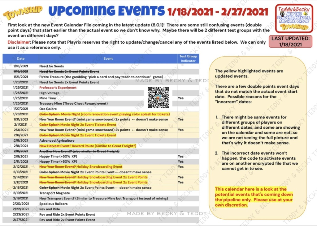 New calendar 1/18/2021-2/27/2021 -Updated - Page 2 477ad110