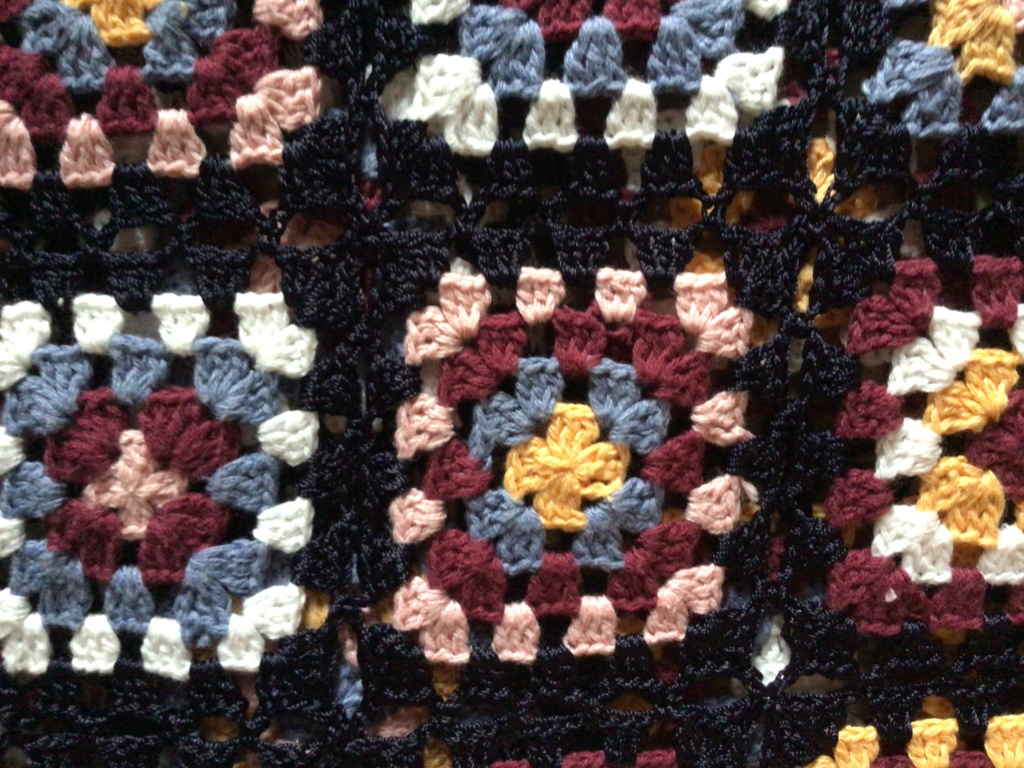 Sheepishly Asking If Anyone Else Knits or Crochets? 99f0b710